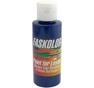Faskolor Basic Sininen