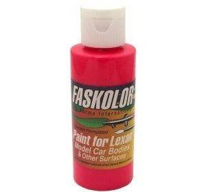 Faskolor Flourescent Roosa