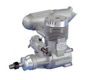 Flygmotor SC-108 (17