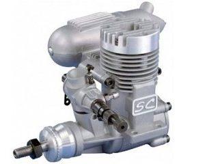 Flygmotor SC-32 (5