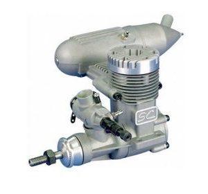 Flygmotor SC-52 (8.46cc) ABC