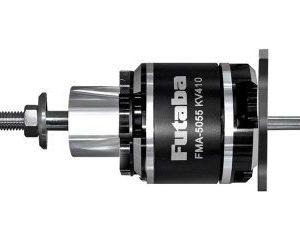 Futaba FMA-5055 kV410 moottori