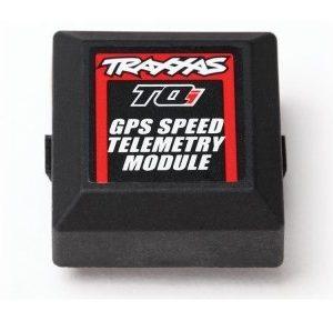GPS modul TQi Traxxas
