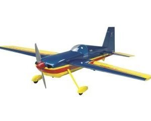 GreatPlanes Edge 540 EP ARF