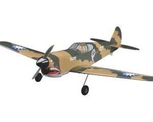 GreatPlanes P-40 Warhawk .25 GP/EP ARF