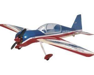 GreatPlanes Yak 54 3D EP ARF