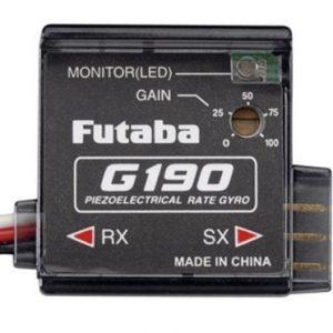 Gyro G190 Futaba