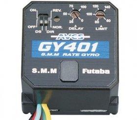 Gyro GY401 Futaba