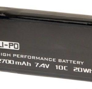 H501S GPS FPV X4 Lipo Battery 2700mAh