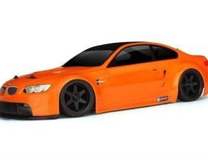 HPI BMW M3 GTS Sprint 2 Flux RTR