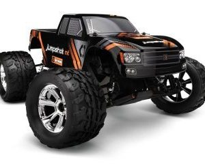 HPI Jumpshot mt 2WD