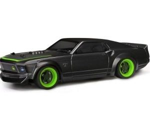 HPI Micro RS4 1969 Mustang RTR