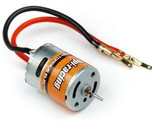 HPI R-18 21T sähkömoottori
