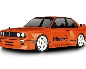 HPI RS4 Sport 3 BMW M3 E30 RTR
