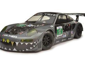 HPI RS4 sport 3 Porsche 911 GT3 ATR