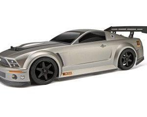HPI Sprint 2 Flux Mustang GT-R RTR