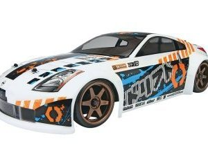 HPI Sprint 2 Nissan 350Z RTR