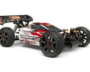 HPI Trophy Buggy Flux RTR
