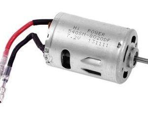 HSP 540 sähkömoottori