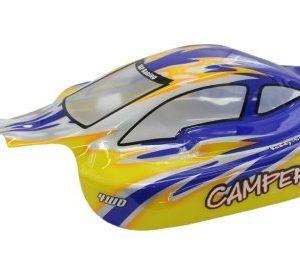 HSP Camper .21 kori sininen