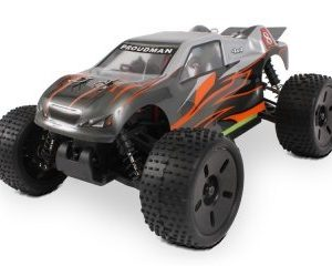 HSP Hunter 1/16 El Truggy