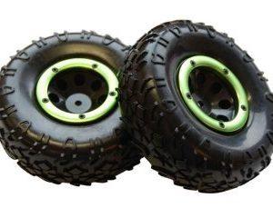 HSP Rengas 1/18 Crawler