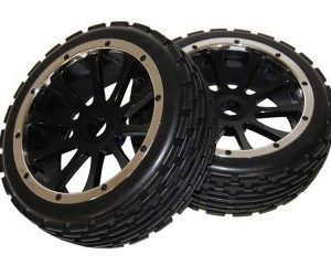 HSP Rengas 1/5 Buggy 2WD eteen