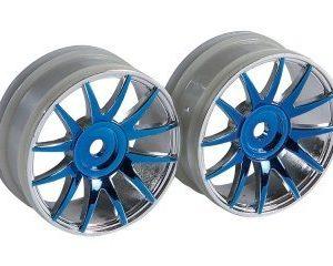 HSP Vanteet 1/10 Touring sininen