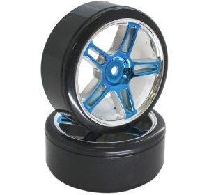 HSP rengas sininen 1/10 drifting