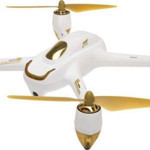 Hubsan H501S GPS FPV X4