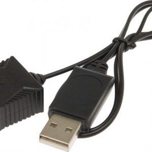 Hubsan USB charger 107C+107D+