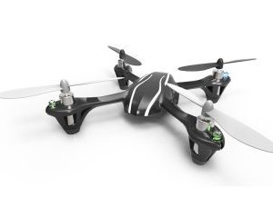 Hubsan X4 Quadrocopter RTF