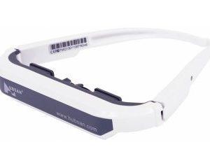 Hubsan goggles H510 FPV video
