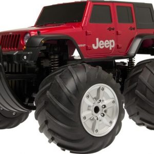 Jeep W-Drive