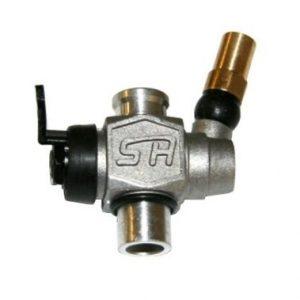 Kaasutin SH18/21 HSP