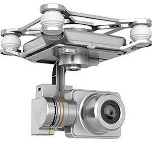 Kamera och Gimbal Phantom Vision 2+