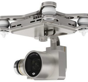 Kamera/gimbal DJI Phantom 3 Advanced