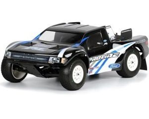 Kaross Ford F-150 SVT Raptor/Slash