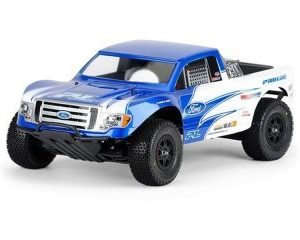 Kaross Ford F-150 Slash/Slayer/SC10