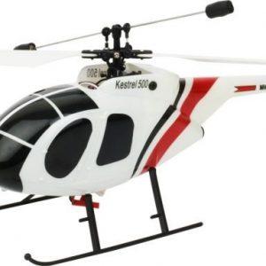 Kestrel 500 SX 2