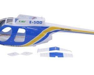 Koppa Sininen/Valkoinen E-500