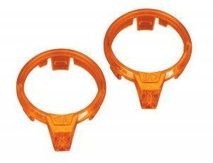 LED lins motor orange 2st Aton
