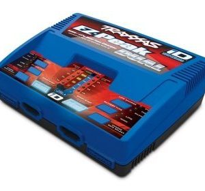 Laddare Dual ID 8A 100W NiMh/LiPo