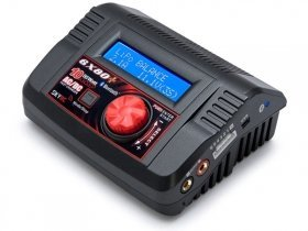 Laturi 6x80 Plus AC/DC Bluetooth