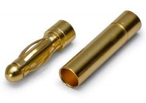 Liitin 3mm naaras/uros