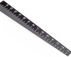Maavaramittari 0-15mm (sileä) HUDY