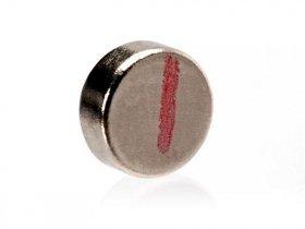 Magnet för sensor Traxxas