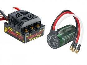 Mamba Monster 2 Motorsystem 2650kV