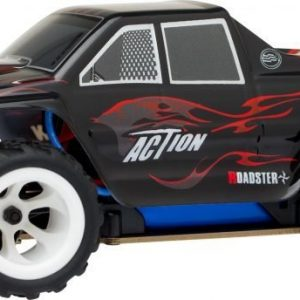 Monster 4WD 1:28 RTR 2