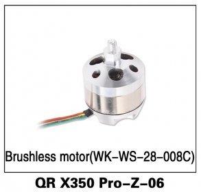 Motor QR X350 Pro Walkera